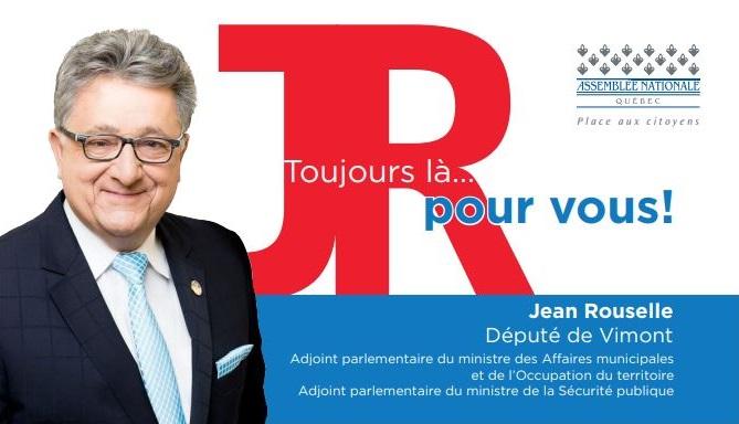 Jean Rouselle